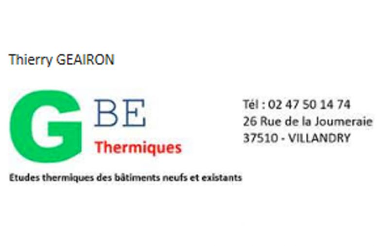 GBE Thermique